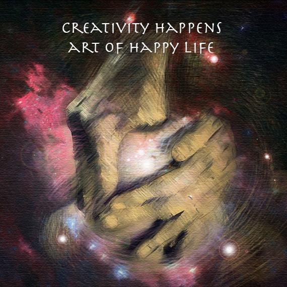 ART OF HAPPY LIFE
