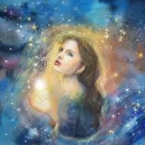 Art by Aga Czech: SPIRITUAL IMPULSE